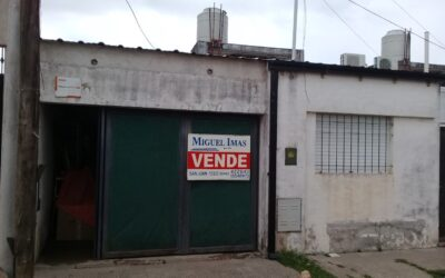 Saenz Peña Nº 281